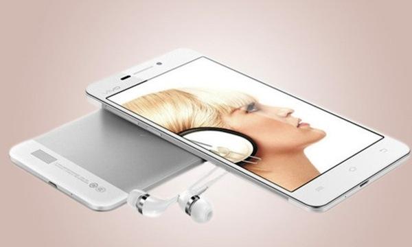 Vivo được cho là sắp tung ra smartphone màn hình khủng