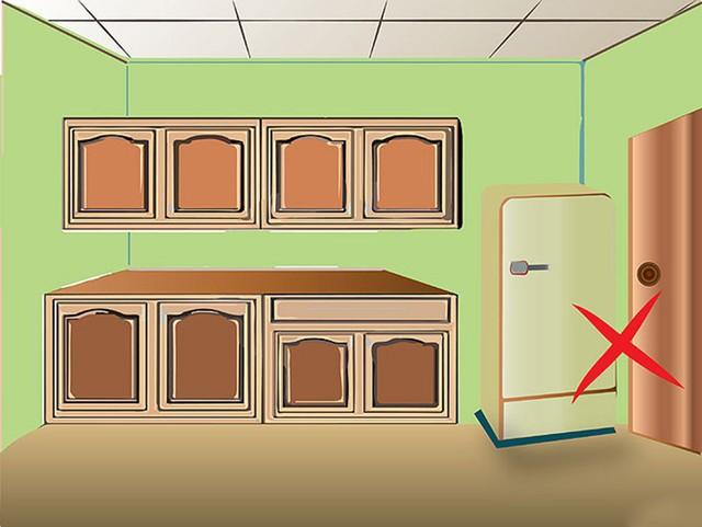 Những việc cần làm trước khi mua tủ lạnh
