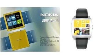 Đồng hồ thông minh của Nokia có thể ra mắt cuối năm nay