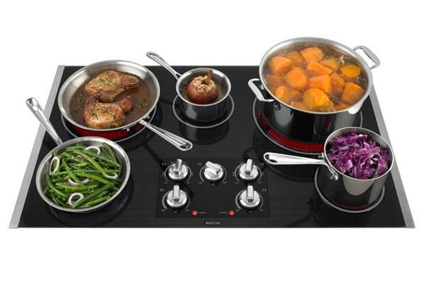 chọn mua bếp phù hợp với gia đình