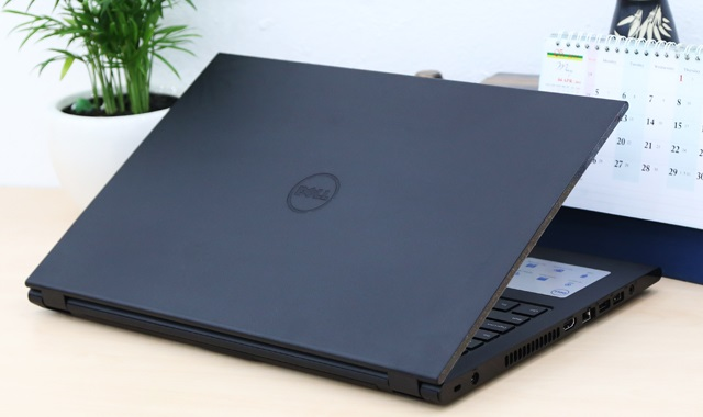 1 - Laptop Dell Inspiron 3542 I3 4005/4Gb/500Gb/14inch