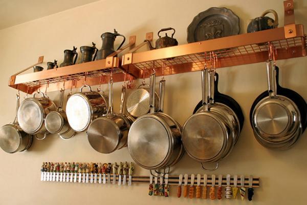 móc treo phòng ăn