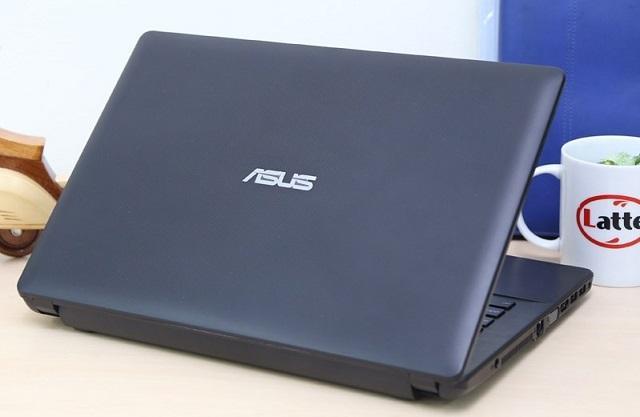 Laptop Asus cũng được nhiều sinh viên năm nhất lựa chọn