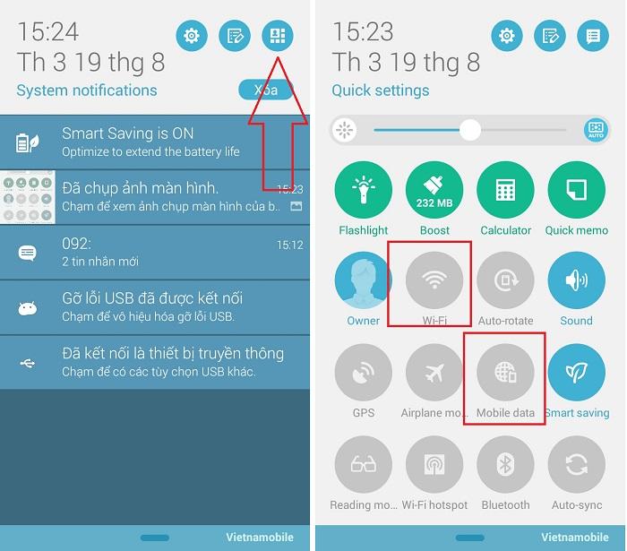 Kết quả hình ảnh cho Tắt 3G khi không sử dụng