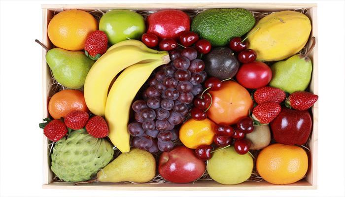 Rau củ quả là nguồn vitamin tự nhiên vô cùng phong phú