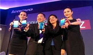Smartphone 4G rẻ nhất thế giới của Lenovo trình làng