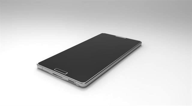 Giá Galaxy Note 4 sẽ không đổi