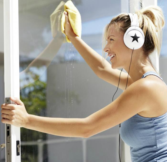 Làm việc nhà thường xuyên giúp phòng ngừa ung thư vú