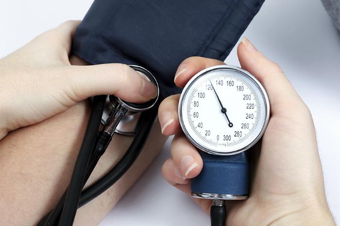 Không còn nõi lo huyết áp tăng cao nguy hiểm