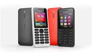 Nokia 130 giá rẻ chính thức lên kệ, pin chờ lên đến hơn 1 tháng