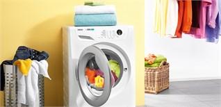 Top 5 máy giặt cửa trước đi kèm khuyến mãi siêu khủng