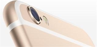 Apple cố gắng giấu đi sự xấu xí của camera lồi trên iPhone 6