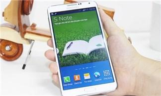 Note 3 giảm mạnh giá bán để chào đón Note 4