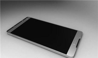 Lộ ảnh smartphone Samsung tầm trung dùng khung viền kim loại