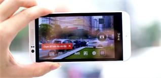 HTC Desire 510 – Smartphone Android đầu tiên trang bị chip xử lý 64-bit với mức giá tầm trung