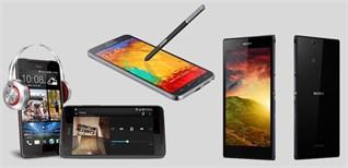 3 smartphone tầm trung đáng mua nhất thời điểm hiện tại
