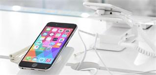 Đến siêu thị điện máy dienmay.com để trải nghiệm iPhone 6