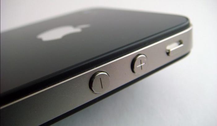 Nút âm thanh còn dùng để chụp hình