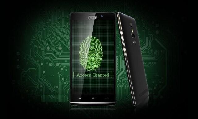 Smartphone 5.5 inch, chip lõi tứ với cảm biến vân tay có giá chỉ 4,6 triệu