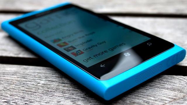 Lumia vẫn còn được giữ lại