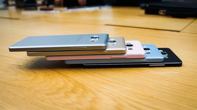 4 smartphone tầm trung, giá rẻ hấp dẫn sắp bán tại Việt Nam 9
