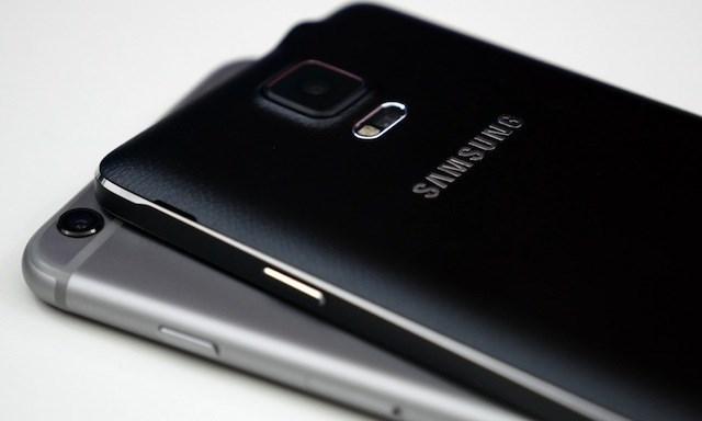 Top 7 smartphone màn hình trên 5 inch tốt nhất hiện nay 6