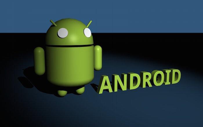 Kết quả hình ảnh cho hệ điều hành Android