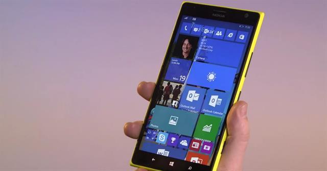 Hình ảnh Windows Phone 10 chính thức ra mắt, nhiều tính năng hấp dẫn số 10