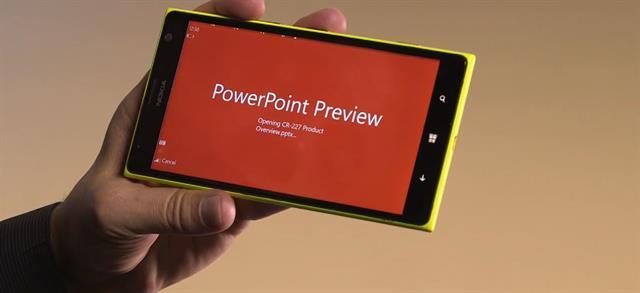 Hình ảnh Windows Phone 10 chính thức ra mắt, nhiều tính năng hấp dẫn số 5