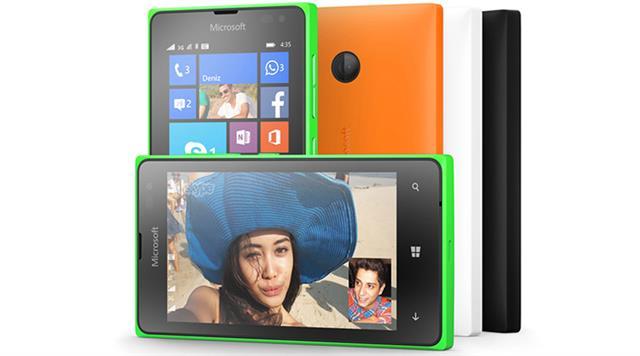 Smartphone Lumia chạy Windows Phone 8.1 rẻ nhất thế giới lên kệ 6