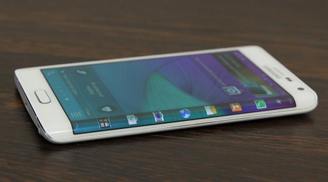 Samsung Galaxy Note Edge chuẩn bị lên kệ tại Việt Nam 5