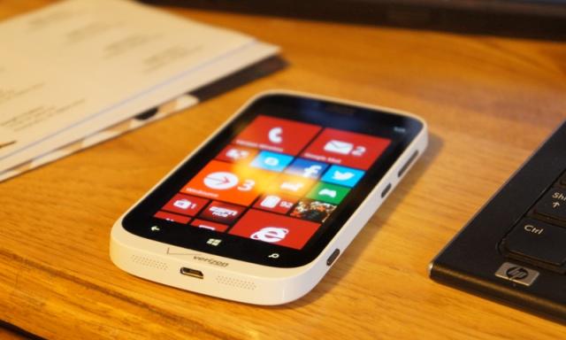 Nhìn lại chặng đường 5 năm của Windows Phone 5