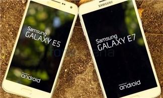 Smartphone giá tốt nào của Samsung và Microsoft chuẩn bị lên kệ thegioididong?