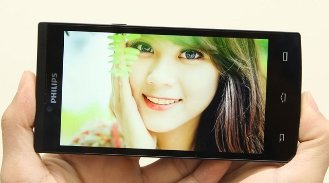 4 smartphone