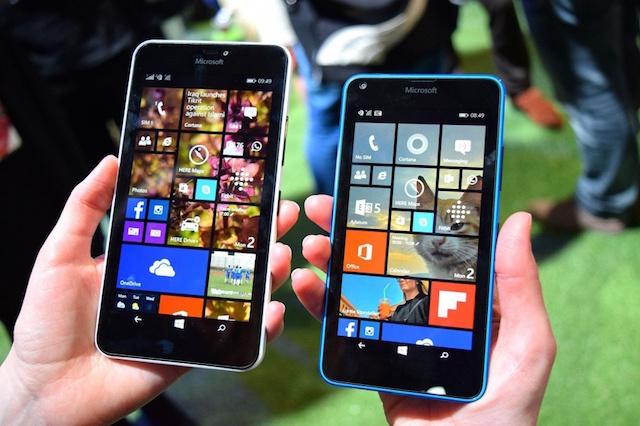 Choáng với giá niêm yết của Lumia 640 và Lumia 640 XL tại Anh 6