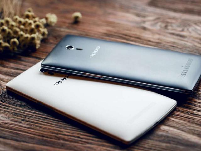 3 smartphone có thời gian sạc pin nhanh nhất hiện nay 6