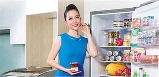 Vì sao tủ lạnh mới bị nóng hai bên?