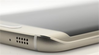 Màn hình cong của Galaxy S6 Edge có gì hay ho?