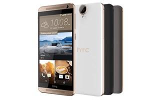 [Độc quyền] HTC One E9+ lần đầu lộ diện ngay tại Việt Nam, camera tròn to