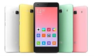 Ấn tượng với sức mạnh của smartphone lõi tứ giá 2 triệu đồng đến từ Xiaomi