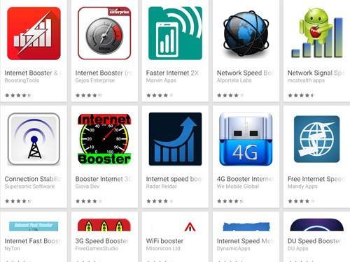Google Play5