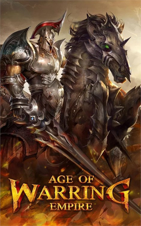 Tải Age of Warring Empire