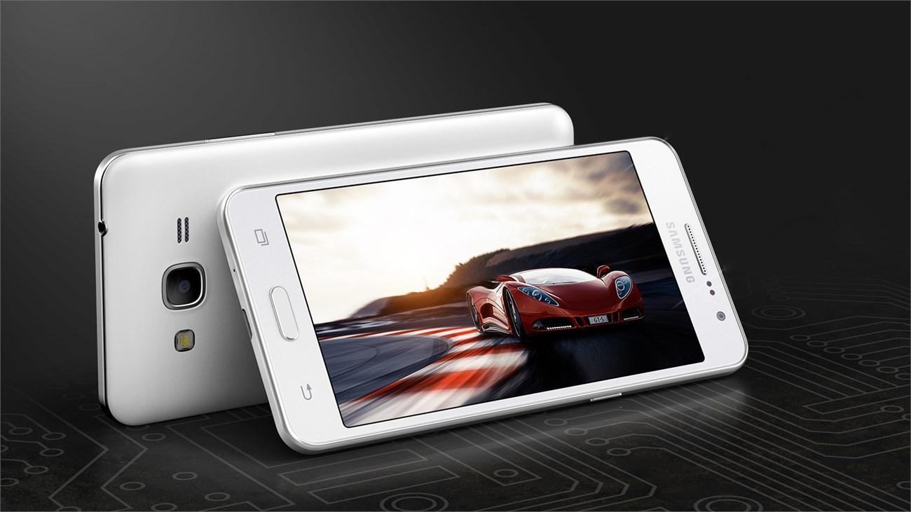 Samsung Galaxy Grand Prime giá rẻ