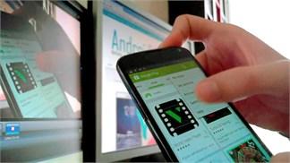 Android: Tắt tự động cập nhật ứng dụng để tiết kiệm 3G và tránh bị 'treo' máy