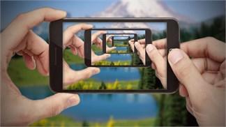 Smartphone trang bị camera 52 MP không còn là chuyện tưởng tượng