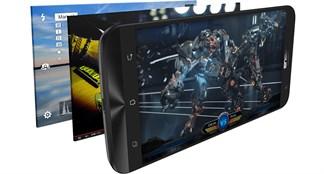 Asus: chip Snapdragon 810 chỉ có tốc độ bằng 1 nửa so với chip Intel trên Zenfone 2