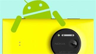 Nokia có tin vui dành cho ai đang 'ngày nhớ đêm mong' smartphone mới của hãng