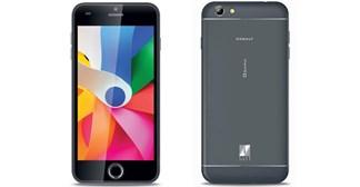 Smartphone vỏ nhôm giống 'y chang' iPhone 6 với chip lõi tứ có giá chỉ hơn 2 triệu đồng