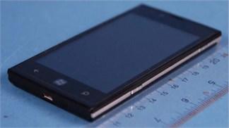 Smartphone chạy Windows 10 giá rẻ đầu tiên của LG lại bị phát hiện