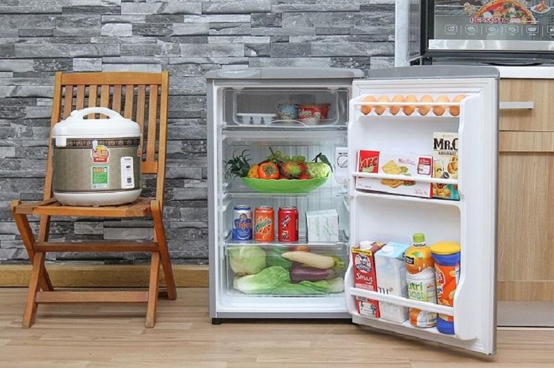 Ưu và nhược điểm tủ lạnh mini